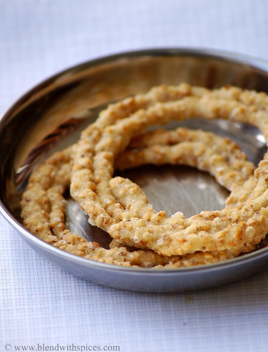 how to make telangana chakinalu recipe for sankranti