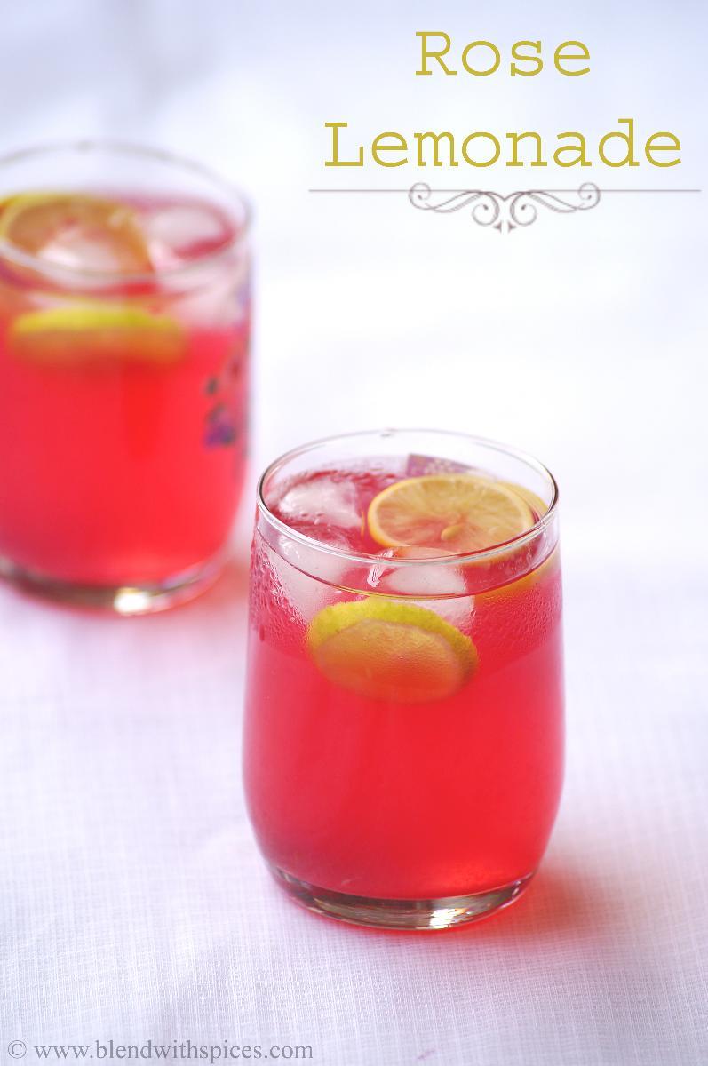 Lemonade Cooler Cake