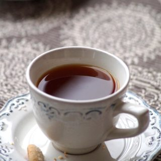 lemon tea recipe, how to make lemon tea, nimbu tea, lemon chai, how to make sulaimani tea