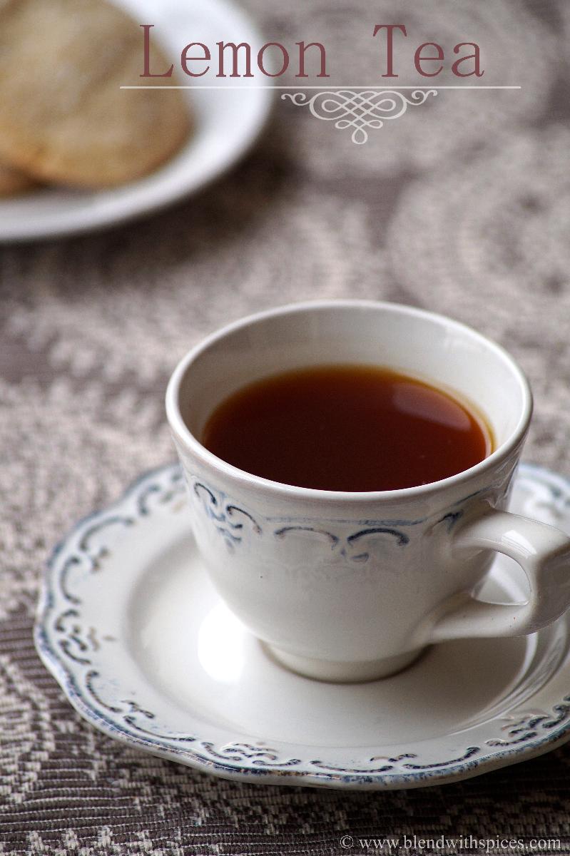 how to make nimbu tea, nimbu chai recipe, how to make lemon tea at home, recipe for lemon tea, lemon chai