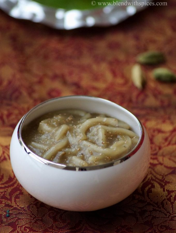 Bellam Thalikalu Recipe – Vinayaka Chavithi Prasadam Recipes – Step by Step Recipe