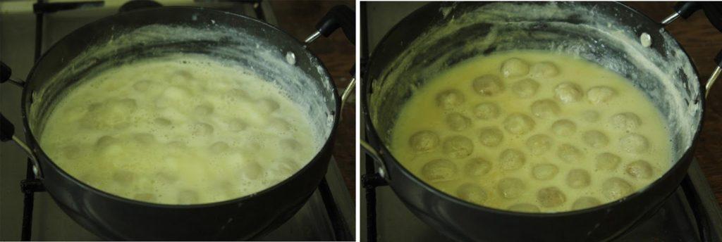 modaka payasam recipe