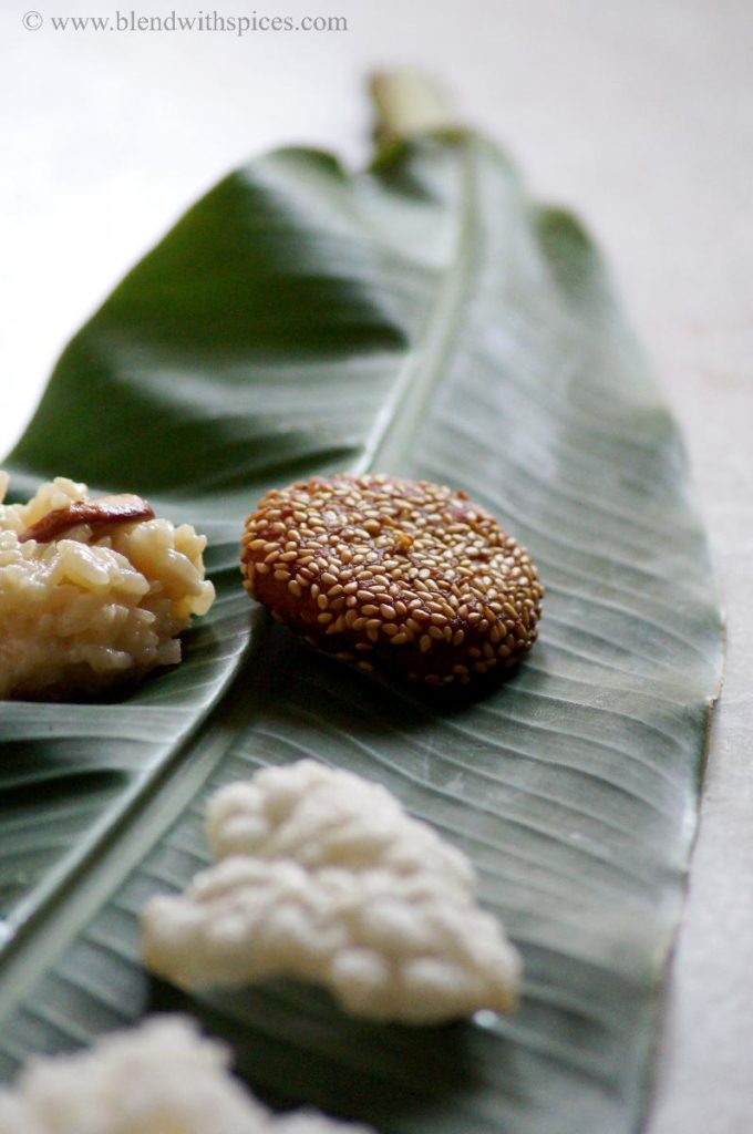 nuvvula appalu recipe, how to make sesame appalu, easy recipes for vinayaka chavithi, ganesh chaturthi recipes andhra