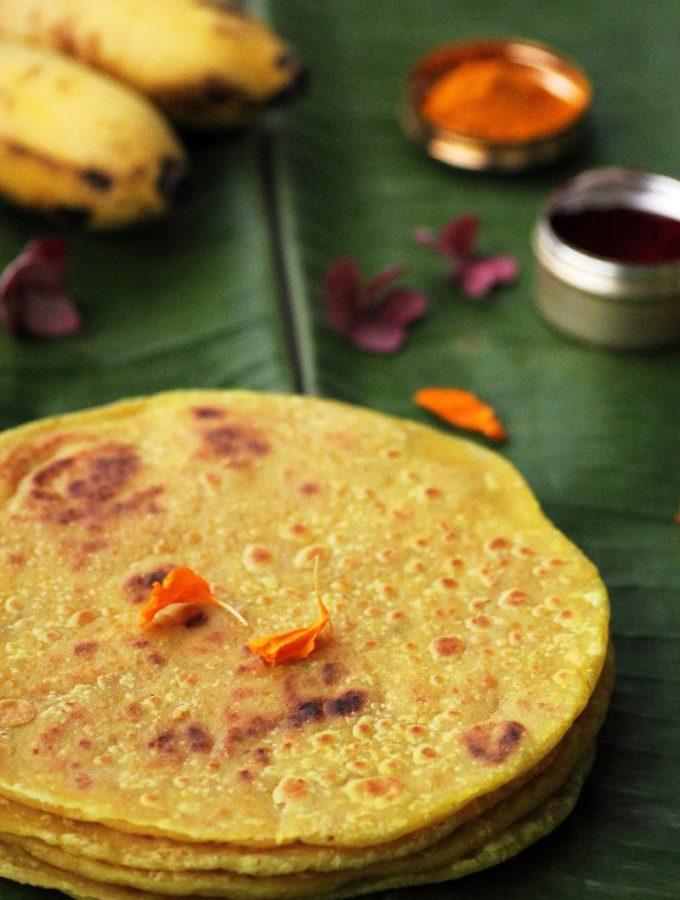 Kobbari Bobbatlu Recipe – Kayi Holige Recipe – Thengai Poli Recipe – Coconut Obbattu Recipe – Makar Sankranti Recipes