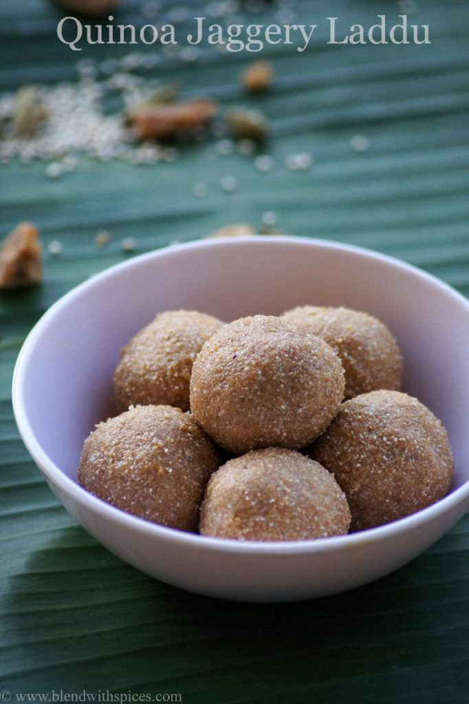 quinoa sunnundalu recipe, how to make quinoa laddu recipe, quinoa recipes indian