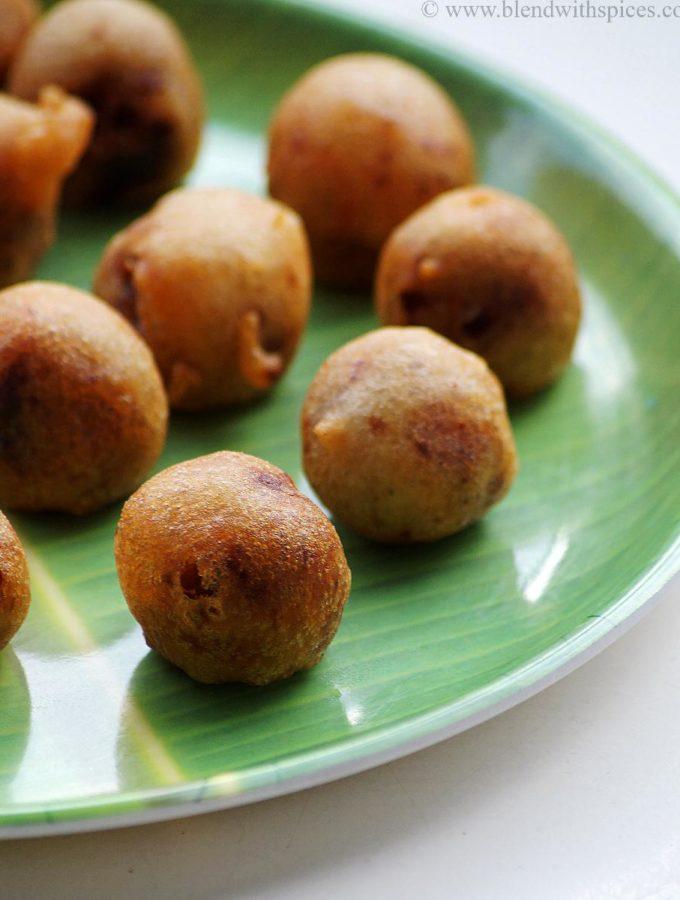 Kobbari Poornam Boorelu Recipe – How to Make Coconut Poornalu – Varalakshmi Vratham Recipes