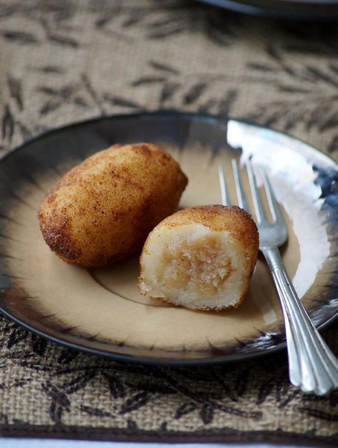 Suji Kakara Pitha Recipe ~ Ganesh Chaturthi Recipes ~ Vinayaka Chavithi Prasadam Recipes