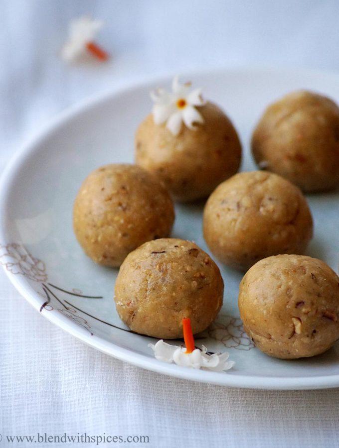 Tambittu Unde Recipe ~ Ganesh Chaturthi Recipes ~ Vinayaka Chavithi Naivedyam Recipes