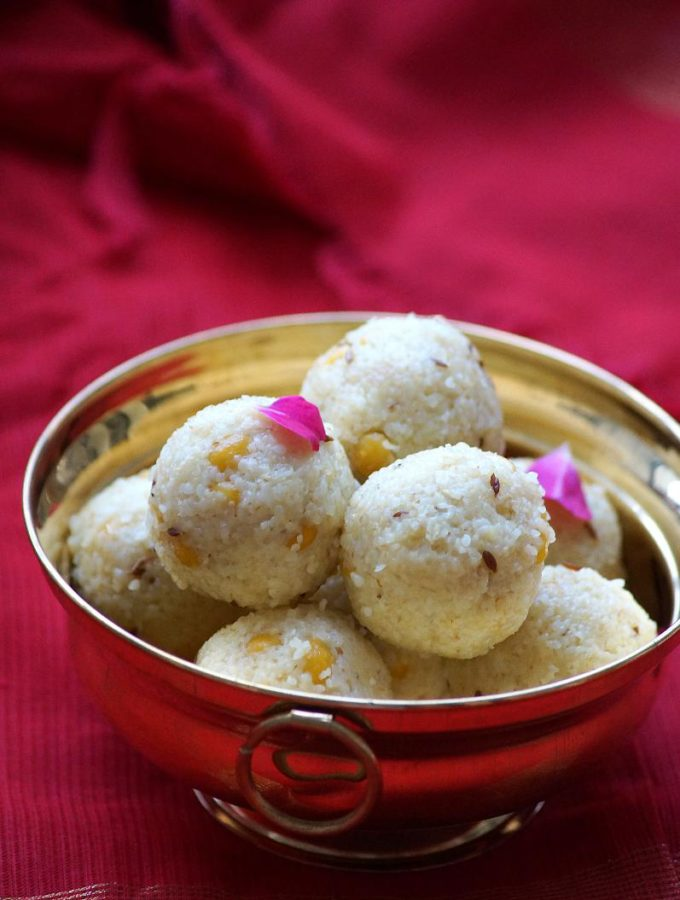Godhuma Rava Undrallu Recipe – Step by Step Recipe – Vinayaka Chavithi Recipes