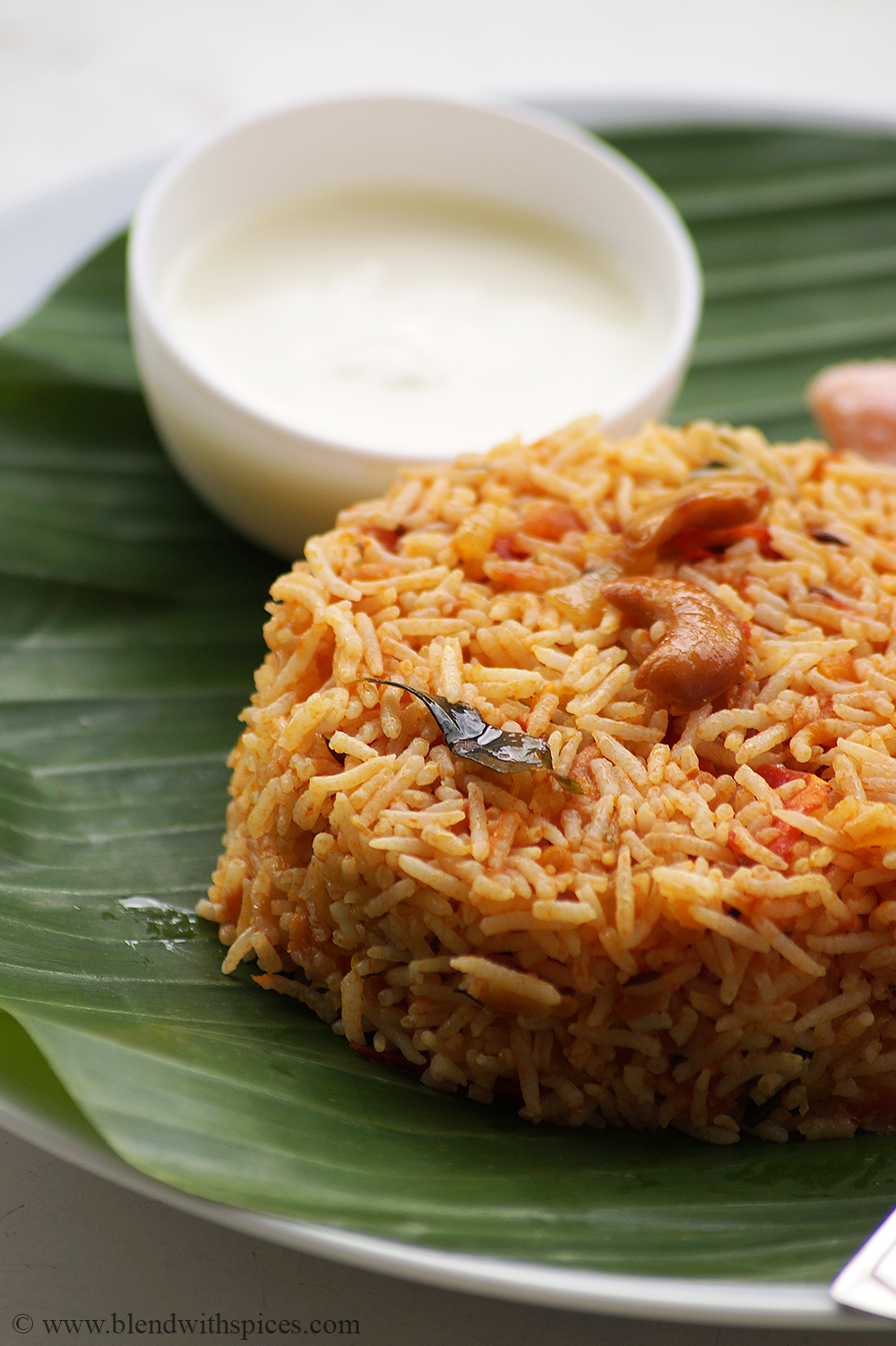 how to make south indian tomato rice recipe, easy tomato recipes