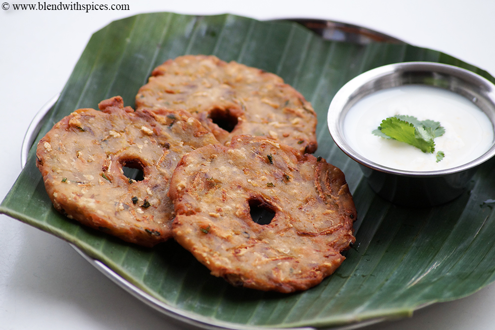how to make anapakaya vadalu recipe, andhra sorakaya vada recipe with rice flour