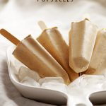 Peanut Butter Banana Yogurt Popsicle Recipe {Video}
